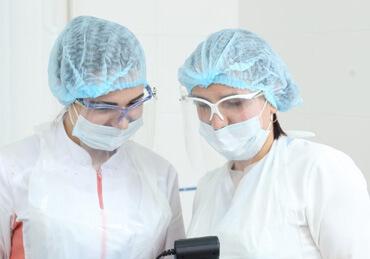 10 років роботи на ринку стоматології